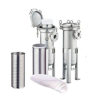 Фильтр механический BFH-1 мешочного типа