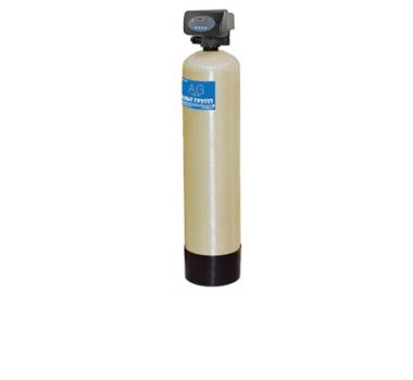 Очистка воды от мутности и запаха