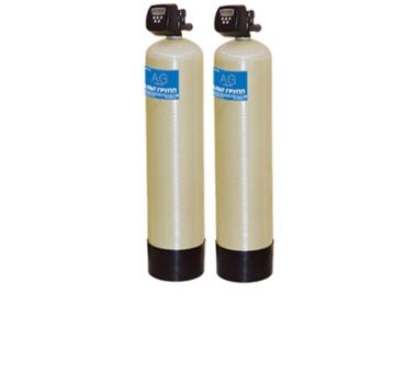 Системы для обезжелезивни воды