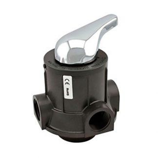 Клапан фильтрации ручного управления TMF 56A