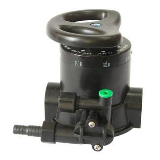 Клапан умягчения ручного управления TMF 64A2