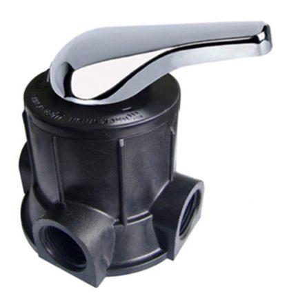Клапан фильтрации ручного управления TMF 56B