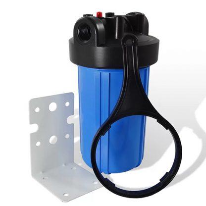 """Магистральный фильтр Big Blue 10 """" для холодной воды"""