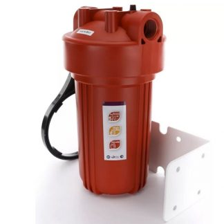 """Магистральный фильтр Big Blue 10 """" для горячей воды"""
