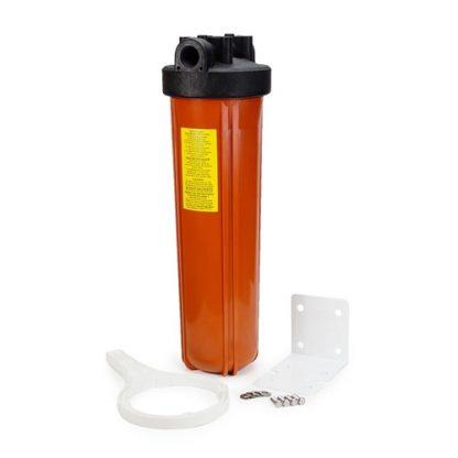 """Магистральный фильтр Big Blue 20 """" для горячей воды"""