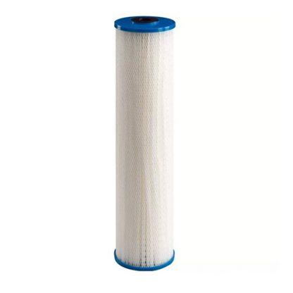 Угольный фильтр для очистки воды BB'20-10 спрессованный (Тайвань)