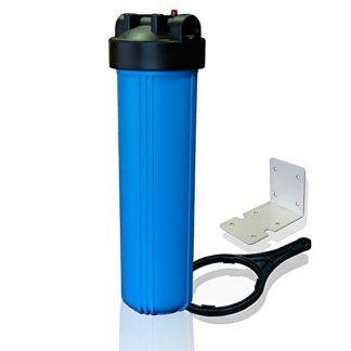 """Магистральный фильтр Big Blue 20 """" для холодной воды"""
