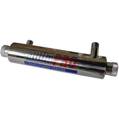 УФ-стерилизатор AQUAPRO UV-1GPM