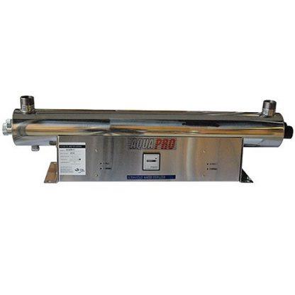 УФ-стерилизатор AQUAPRO UV-24GPM-HTM